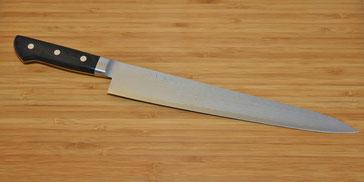 Küchenmesser Sujibiki Hocho M107S-270SJ