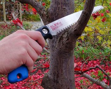 Handsäge herbatec Z-Saw FS-275 P3.5
