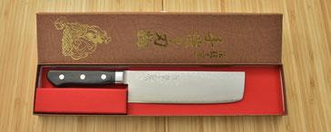 Küchenmesser Nakiri Hocho M107S-165NA