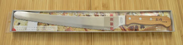 Brotmesser Nisaku TM3010