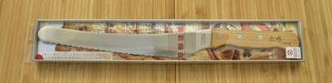 Brotmesser Nisaku TM3000