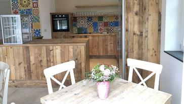 Café Speicher III in Hohenholte