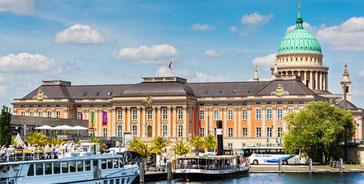 Potsdamer Landtag - Foto: fotalia, spuno