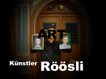 eXHIBITIONS aRT lUCERNE pICTURES pAINTER aRTIST dANIEL rOEOESLI,