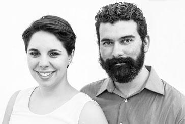 Psícólogos en Mérida SEA+ Psicóloga Christianne Manzanila y Psicólogo José Luis Gutiérrez