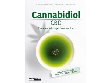Legal cannabis  - books about CBD and hemp order online - greenpassion.ch CBD online shop