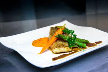 Photographe cuisine et plats
