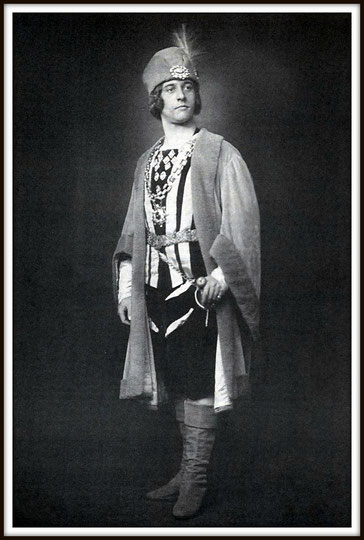 Mârouf  MÂROUF SAVETIER DU CAIRE di  Henri Rabaud