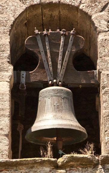 Autichamp-Un cloche encore sonnée tous les jours