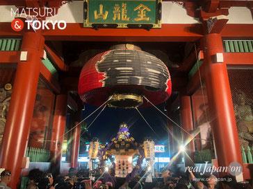 三社祭, 浅草神社例大祭, 過去開催写真, フォトギャラリー