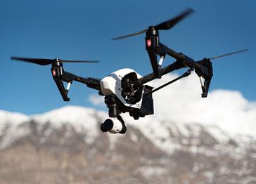 SDIM Drohnenfotografie