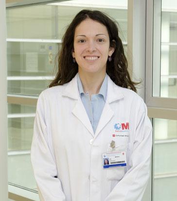 Dra. Ana Pita Fernández