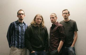 2008  Das BSB Trio und das Heiko Fischer Quartett