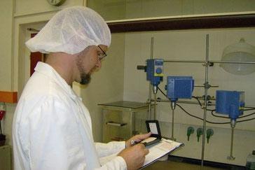 Zertifikate Biozida