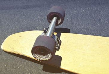 Thema: Ist der Hype vorbei?        Wie steht es um den Longboardmarkt?