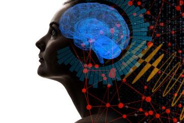 Neurofeedback Therapie ergänzend zur Medikamenten einnahme