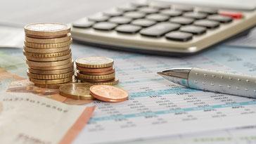 Finanzdienstleistung Case Study