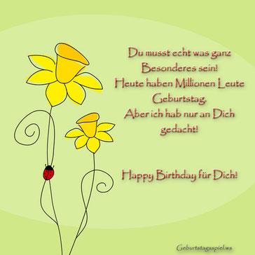 WhatsApp Geburtstagswünsche 02