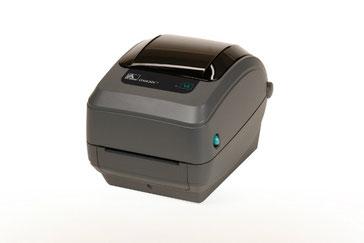 Zebra GX420 Serie Etikettendrucker