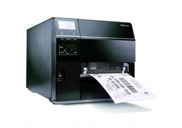 Toshiba B-EX6T3 Etikettendrucker