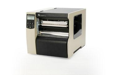 Zebra 220Xi4 Etikettendrucker