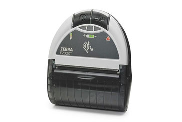 Zebra EZ320 Mobildrucker