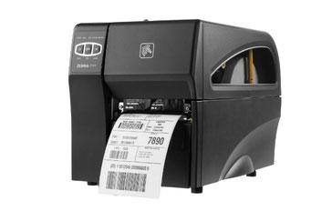 Zebra ZT200 Serie Etikettendrucker