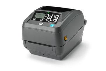 Zebra ZD500 Serie Etikettendrucker