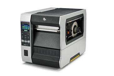 Zebra ZT600 Serie Etikettendrucker