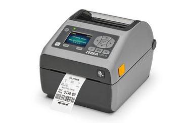 Zebra ZD620 Etikettendrucker, Zebra ZD620 Druckkopf, Zebra ZD620 Reparatur, Zebra ZD620 Etiketten