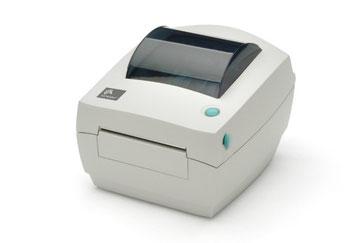 Zebra GC420 Etikettendrucker, Zebra GC420 Druckkopf, Zebra GC420 Reparatur, Zebra GC420 Wartung