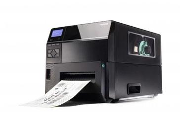 Toshiba B-EX6T1 Etikettendrucker