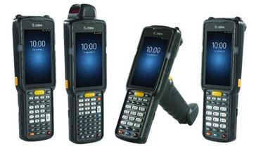 Mobile Terminals BEI RLS GMBH, Zebra MC33, Zebra TC52, Zebra TC75, Soti MDM, Zebra Mobile Computer