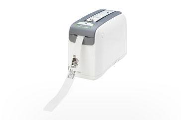 Zebra ZD510-HC Armband-Drucker, Zebra ZD510-HC Reparatur, Zebra ZD510-HC Armbänder, Zebra ZD510-HC Material