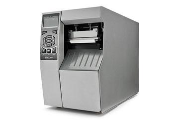 Zebra ZT510 Etikettendrucker, Zebra ZT510 Druckkopf, Zebra ZT510 Reparatur, Zebra ZT510 Wartung, Zebra 105SL