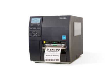 Toshiba B-EX4D2 Etikettendrucker