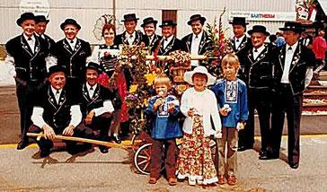 1980 Jodlerfest Olten