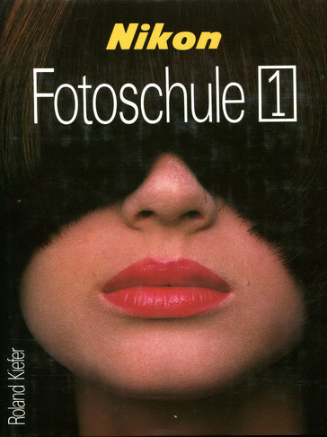 Roland Kiefer, Nikon Fotoschule