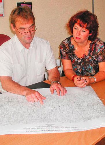 Frank Maschke Ingenieurbüro für Geotechnik