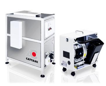 Cattani - Komplettsysteme
