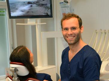 Allgemeine Zahnmedizin bei deinem Zahnarzt in Rangsdorf