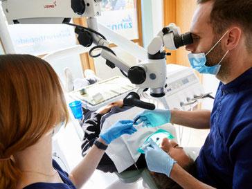 Kieferorthopädie für Kinder bei deinem Zahnarzt in Rangsdorf