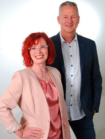 Katrin Schatz & Jens Barkusky