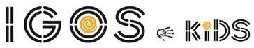 Logo IGOS-Kids, Guillain-Barré syndroom bij kinderen, GBS