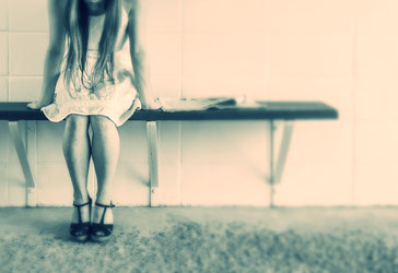 膝症状イメージ