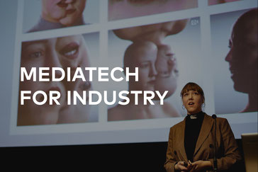 Mediatech for Industrie