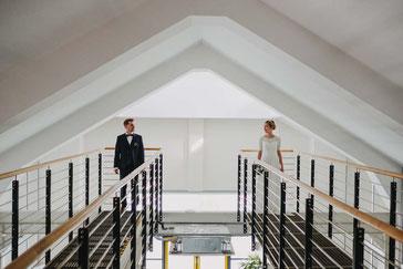freie Trauung Hochzeit Hochzeitsfotograf Magdeburg