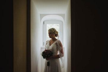 Standesamtliche Hochzeit Hochzeitsfotograf Eventschloss Schönfeld