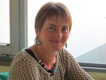 Gemeindesekretärin Gerlinde Knauß  (Foto: Mickel)