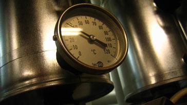 Energieeffizienz bei Heizungsaltanlagen